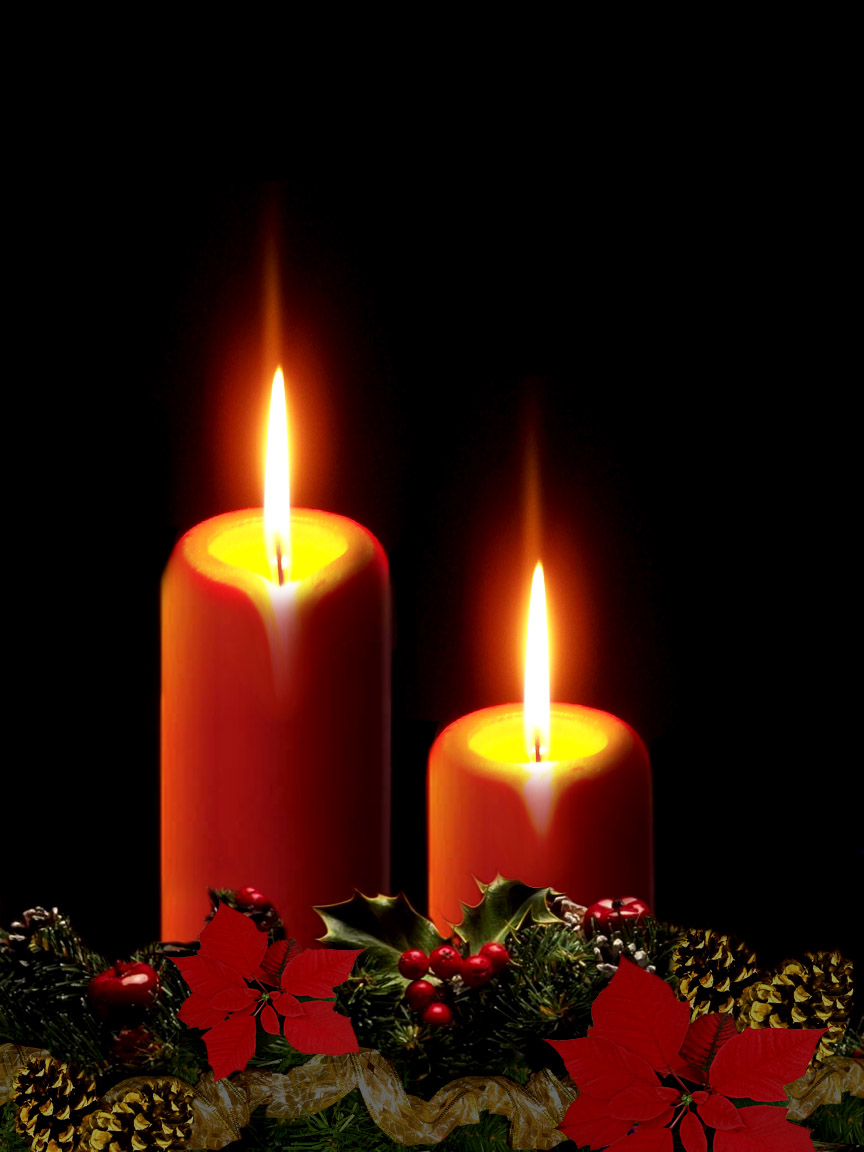 Displaying 17> Images For - Christmas Candle Images...