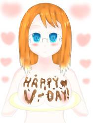 Happy V-Day by V1zi3r