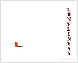 Loneliness by Fabi-FR
