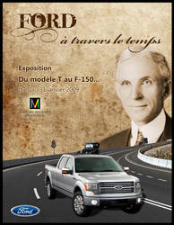 Ford exposition