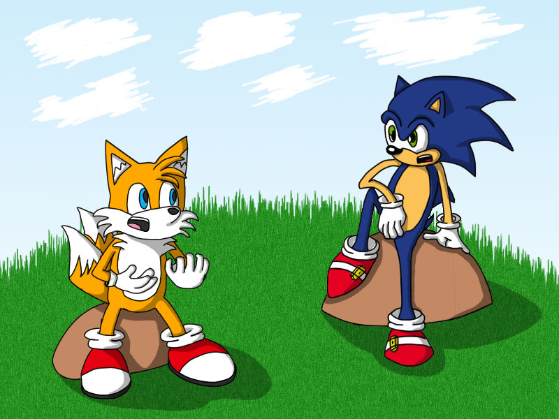 Sonic Boom Project