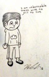 Ichimatsu Doodle