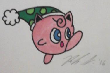 Smash Bros. Jigglypuff