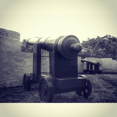 Fort St John, Melaka by raelyn-earfalas