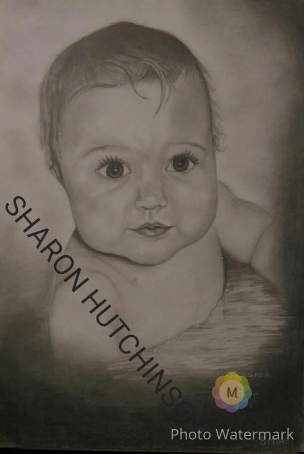 granddaughter by Shazhutch