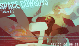 Space Cowboys by Sethard