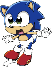 Baby Sonic by Sonic-Babies