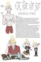 Double Face Doots