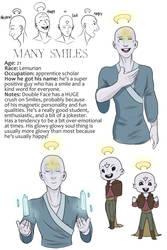 Many Smiles Doots