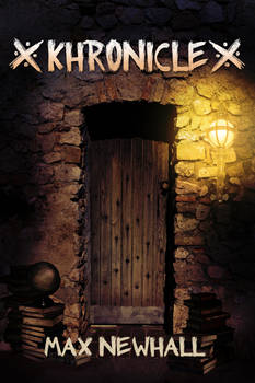 Khronicle Cover