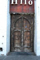 Door Stock 1