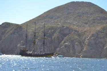 Ship Stock 2