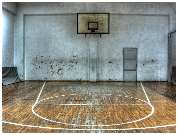 Hιgн ѕcнool Basketball_by_zewlean