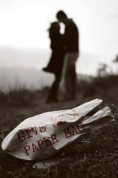 Give me a paper bag by zewlean