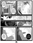 Monstersona Comic- Page 1 by MrPutt