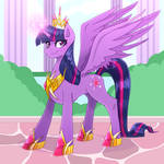[MLP] Twilight Sparkle