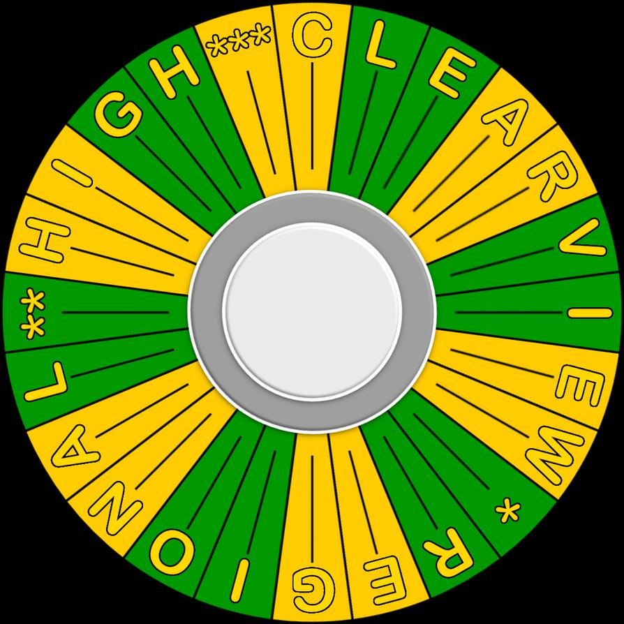 Clearview Bonus Wheel by LeafMan813