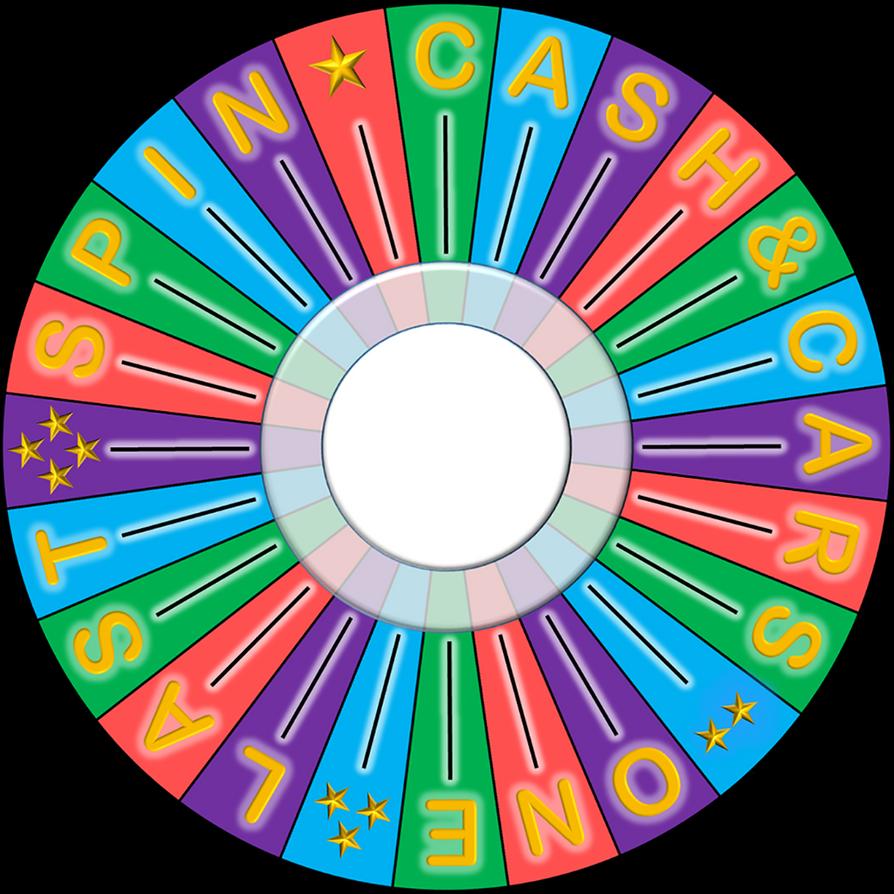 Kori's Bonus Wheel by LeafMan813