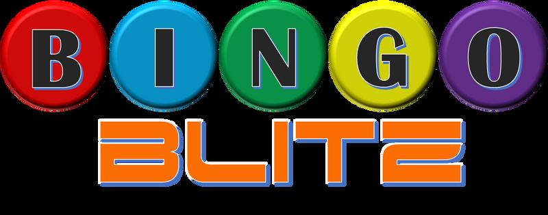 BINGO Blitz Logo by LeafMan813