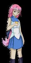Zexal: Sayuri Himura