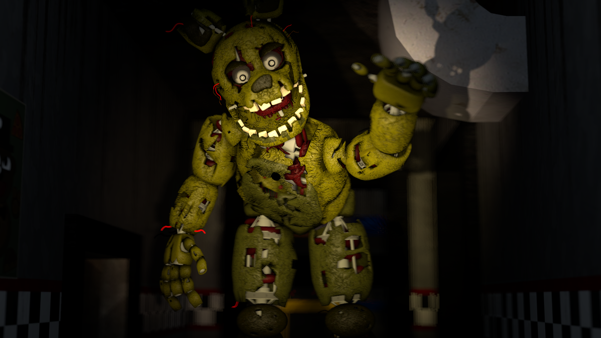 Spring trap images - Fotos trap ...