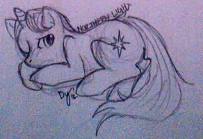 Pony Request 5