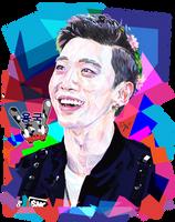 B.A.P - Bang Yong Guk
