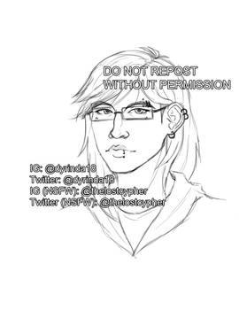 Akio Portrait 2