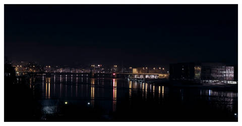 by night by wrah