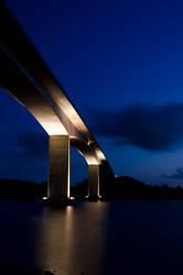 The bridge by wrah