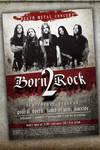 PSD Rock Metal Grunge Concert Party Flyer