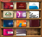 Corporate Identity Works Collection