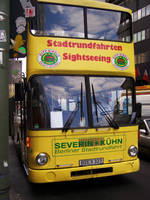 German double decker bus by Cheez-it-eater