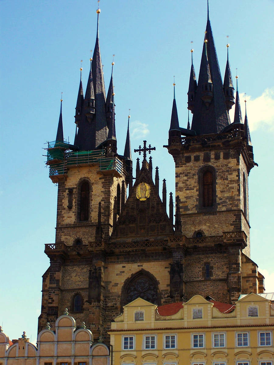Prague 1 by Cheez-it-eater