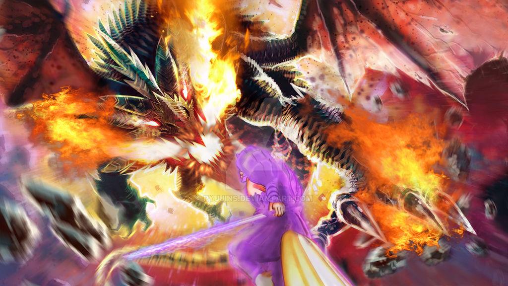 Akakiryu Battle