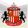 Sunderland A.F.C by cabbit-chan