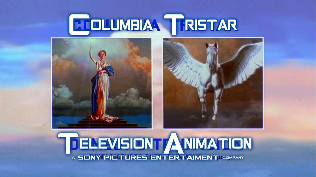 fic animation unit of columbia tristar television by craigs1996 on rh deviantart com tristar television logo 1992 tristar television logopedia