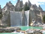Wonderland Waterfall