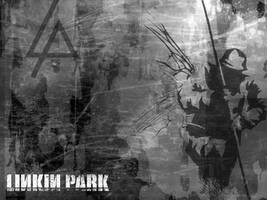 Linkin Park WallPaper by Grahamcracker91