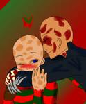Freddy X Freddy