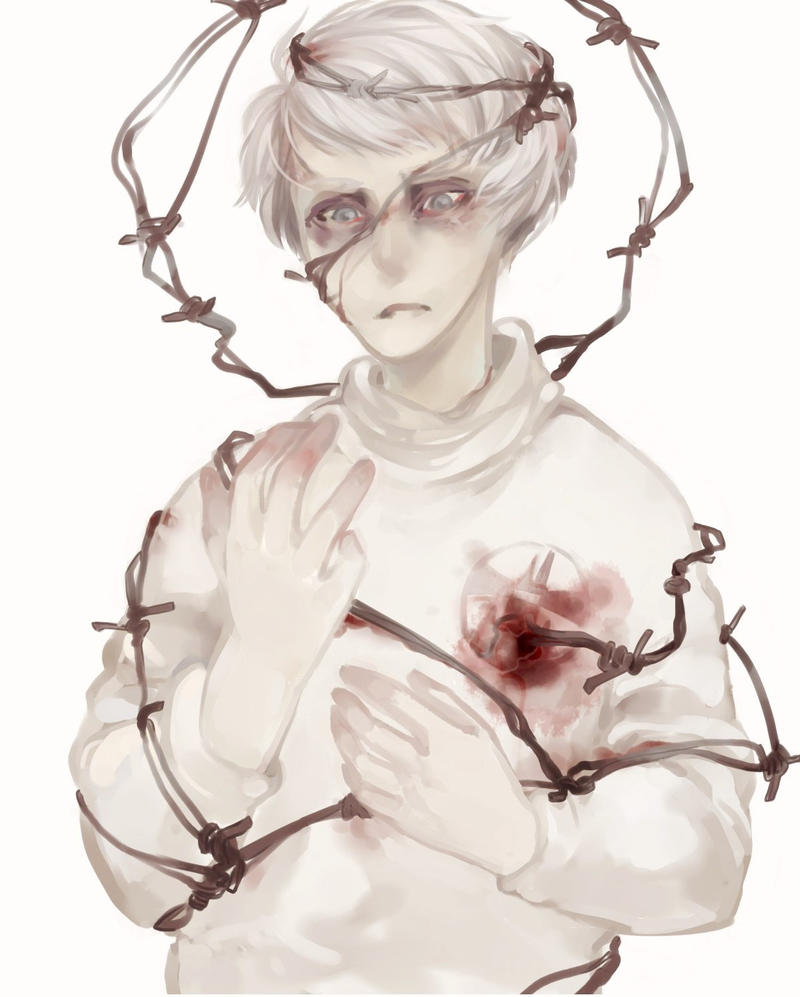 Leslie by White-K