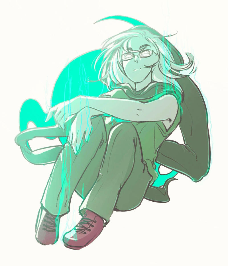 fankid: GOD TIER by White-K