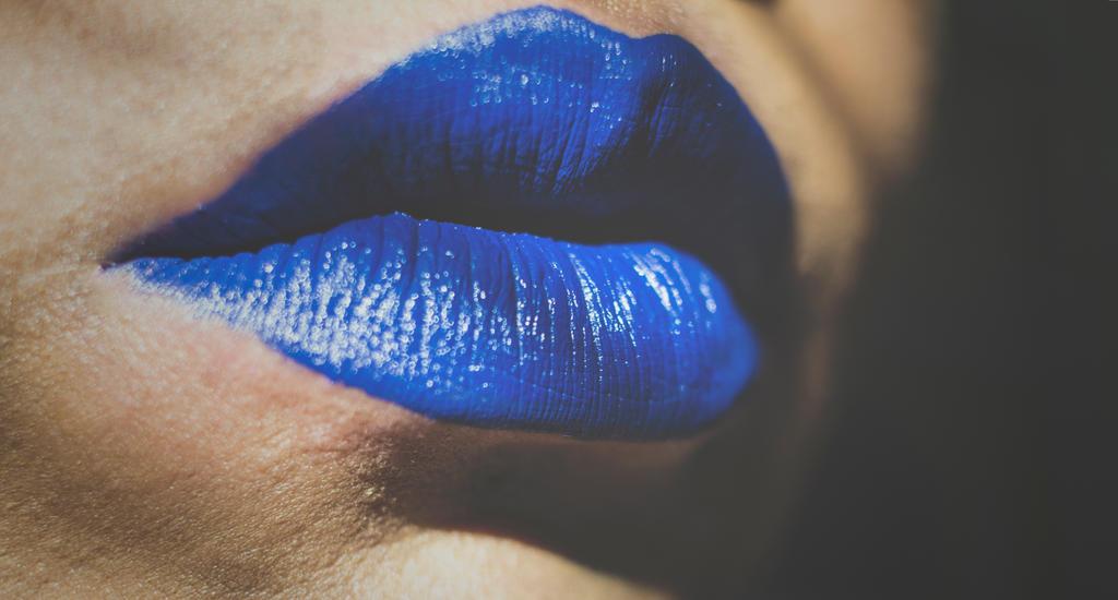 Lip Love by MadameDisaster