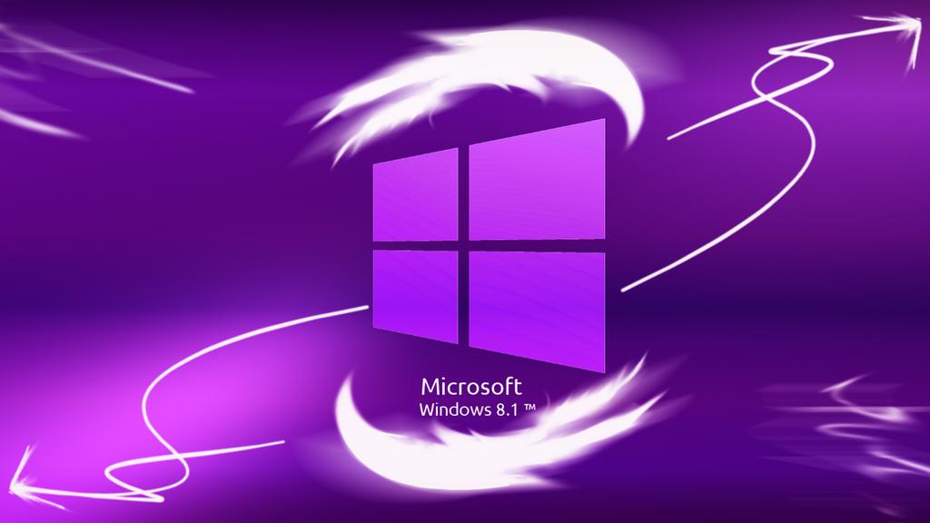 Windows 81 Wallpaper By Alayanimajneb On DeviantArt