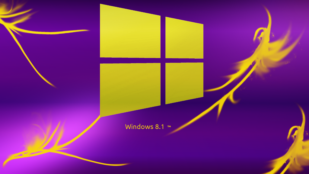 Microsoft Windows 8.1 Wallpaper by alayanimajneb on DeviantArt