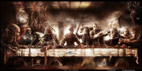 The Last Supper (Final Version)