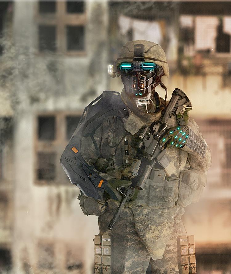 UEF Security by dustycrosley