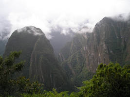 Peru by serenitypill19