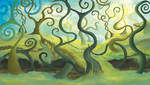 Spiral Trees