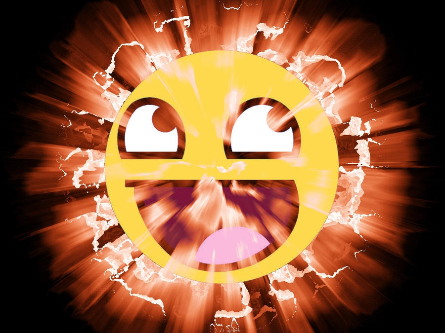 Awesome Smiley Face Explosion Images amp Pictures  Becuo